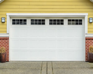 Garage Doors Fort Lee